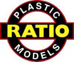 Ratio Plastic Kits